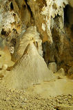 Caverne de Polovragi photos stock