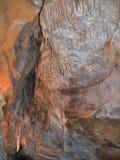 Caverne des vents photo libre de droits