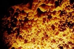 Caverne di Cango, Sudafrica Fotografia Stock Libera da Diritti