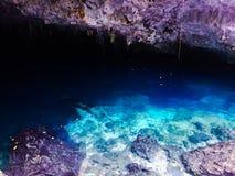 Caverne secrète ! ! Images stock