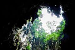 Cavernes de Batu près de Kuala Lumpur Photo libre de droits