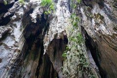 Cavernes de Batu près de Kuala Lumpur Image libre de droits