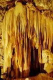 Cavernes de Cango, Afrique du Sud Photographie stock libre de droits