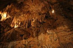 Cavernes de Shasta de lac image libre de droits