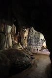 Cavernes de Sudwala Images stock