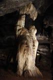 Cavernes de Sudwala Photographie stock