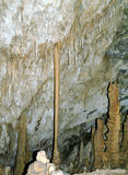 Caverns Левиса & Clark, Монтана Стоковые Фото