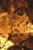 Caverns озера Shasta Стоковые Фотографии RF