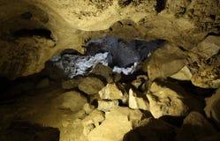 caverns Zdjęcia Royalty Free