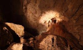 Caverns Stock Photos