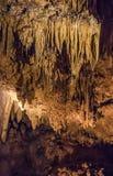 caverns luray Стоковые Фотографии RF