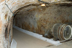 Caves Photographie stock libre de droits