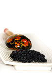 Caviar Stock Photography