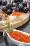 Caviar Royalty Free Stock Photos
