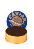 Caviar Photo stock