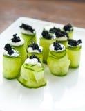 Caviar Stock Photography