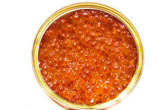 Caviar Foto de Stock Royalty Free