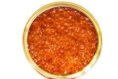 Caviar Foto de archivo libre de regalías