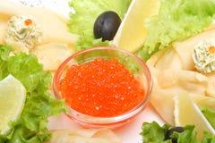 Caviar Stock Photos