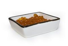 Caviar Imágenes de archivo libres de regalías