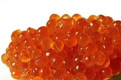 Caviar close-up Royalty Free Stock Image
