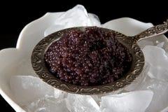 Free Caviar Closeup Stock Photo - 15862630