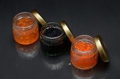Caviar Imagem de Stock Royalty Free