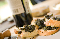 Caviar preto fotos de stock royalty free