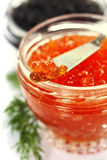 Caviar Royalty Free Stock Images