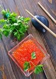 Caviar Royalty Free Stock Image