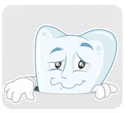 Cavities Stock Photography