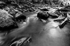 Cavo di flusso il modo Fotografie Stock