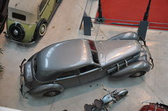 Cavo 812 V8, 1937 Fotografia Stock Libera da Diritti