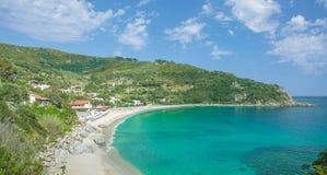 Cavoli,Elba Island,Tuscany,Italy Stock Photo