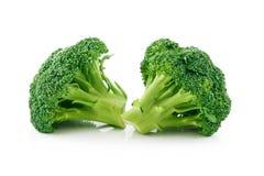 Cavolo del broccolo Fotografia Stock Libera da Diritti