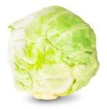 Cavolo fresco verde Fotografia Stock Libera da Diritti