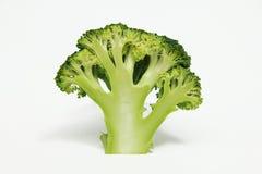 Cavolo maturo del broccolo Immagini Stock Libere da Diritti