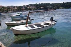 Cavtat στην Κροατία στοκ εικόνες