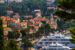 Cavtat Stock Photography