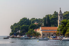 Cavtat Royalty Free Stock Images
