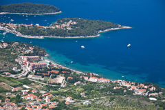 Cavtat Stock Images