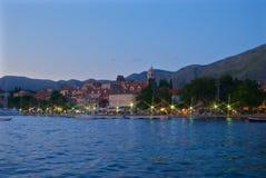 Cavtat Croatia Stock Photo