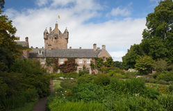 Cawdor Castle Royalty Free Stock Photo