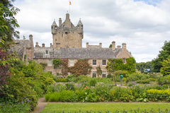 Cawdor Castle Stock Images
