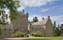Cawdor Castle, Scotland Stock Photos