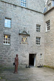 Cawdor Castle, Scotland Royalty Free Stock Images