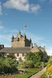 Cawdorkasteel, Schotland Royalty-vrije Stock Foto's