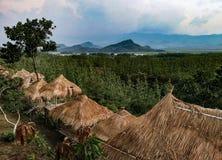 CAWIRI wzgórze Zdjęcia Royalty Free