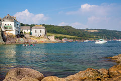 Cawsand Cornwall Stock Photography