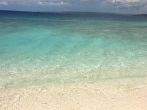 Cay ямайка известки Playa стоковые изображения rf